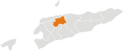 Distrito de Aileu