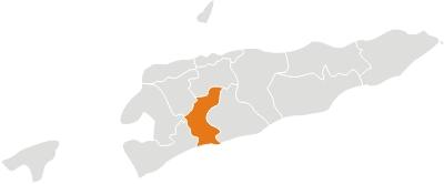 Distrito de Ainaro