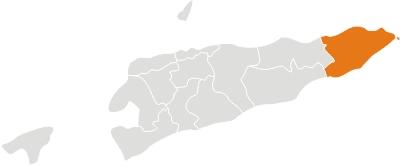 Distrito de Lautém