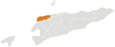 Distrito de Liquiçá