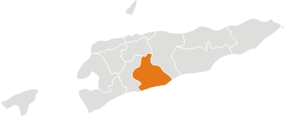 Distrito de Manufahi