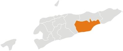 Distrito de Viqueque